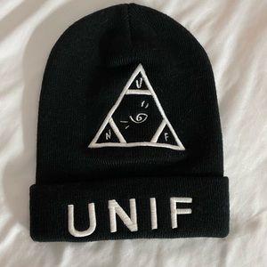 Women's UNIF beanie